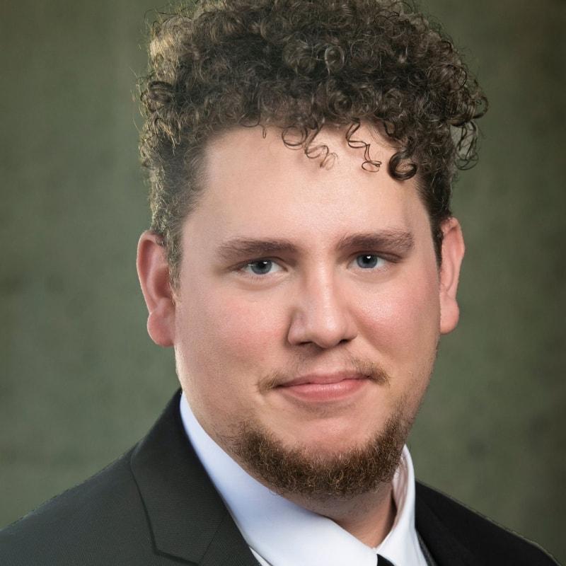 Joshua Mazur