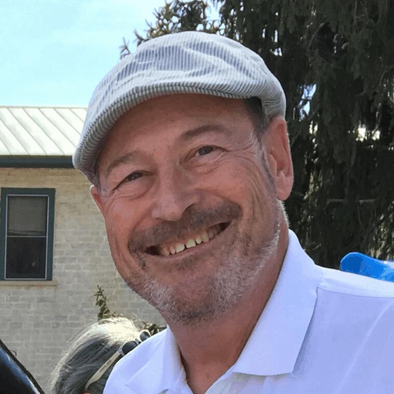 Rick Kravetz